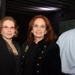 Marly Garcia e Sueli Stambowsky