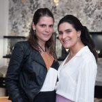 Paloma Danemberg e Roberta do Rio