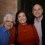 Roberto Leite Barbosa, Patricia Sá e Daeco
