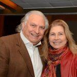 Ronald e Claudia Ganon