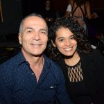 Sergio e Cleia Lima