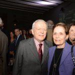 Sergio e Maria Helena Chermond de Britto