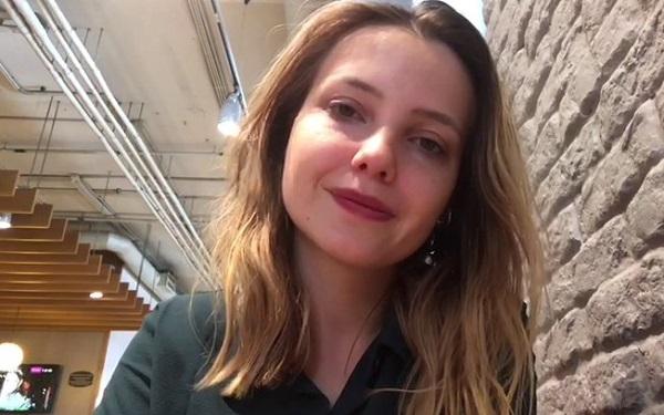 A jornalista russa Barbara Garneza, que esteve em São Paulo para aprender português, foi mais uma vítima do escrete canarinho da cafajestagem