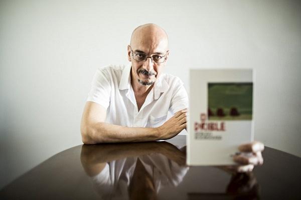 Sergio Rodrigues e seu romance, O Drible: espetacular o romance indicado por Nelson Motta