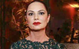 Luiza Brunet conhece melhor diretor de TV