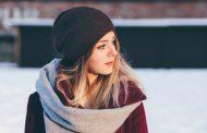 Pele linda e saudável no inverno!