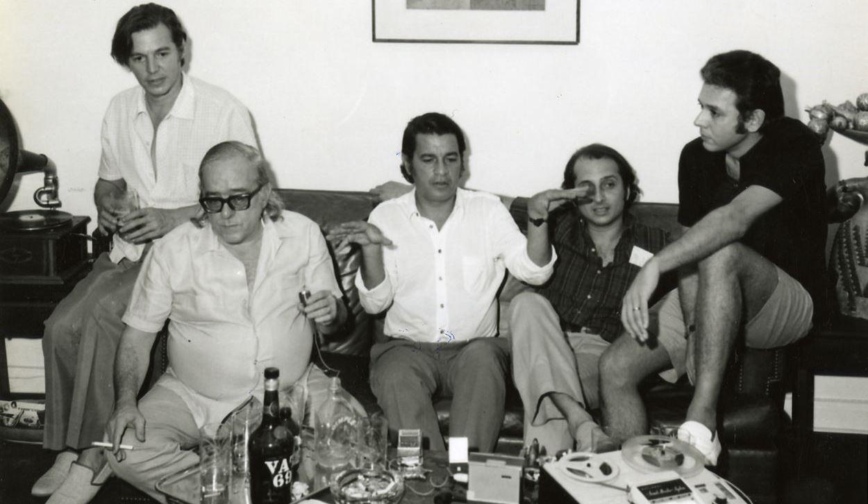 """60 anos da bossa nova serão celebrados na exposição """"Bossa 60, passo a compasso"""""""