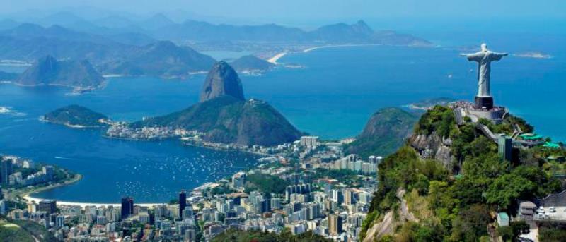 Chorando no Rio do prefeito (?) trapalhão
