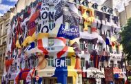 Um presente da Dior para as mulheres parisienses