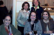 Margaret Padilha é homenageada na Casa Julieta de Serpa