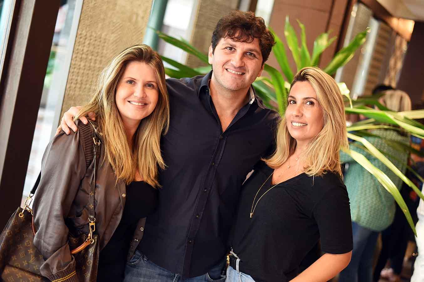 """Marcelo Orlean reúne arquitetos no """"Orlean Professionals"""""""
