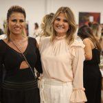 Ana Paula Barbosa e Adriana Indelli