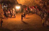 A caverna, o monge e a espiritualidade
