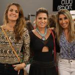 Daniela Majerowicz, Ana Paula Barbosa e Roberta Conti