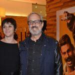 Hedme Almeida e Ary França