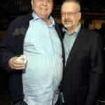 João Donato e Ricardo Cravo Albin