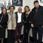 Lídia Kosovski, Ruth Freihof, César G. Villela, Valéria Machado Colela e Tárik de Souza