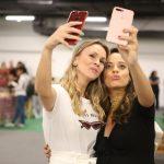 Lorena Campello e Raquel Dias