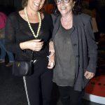 Valéria Machado Colela e Giovanna Moriconi