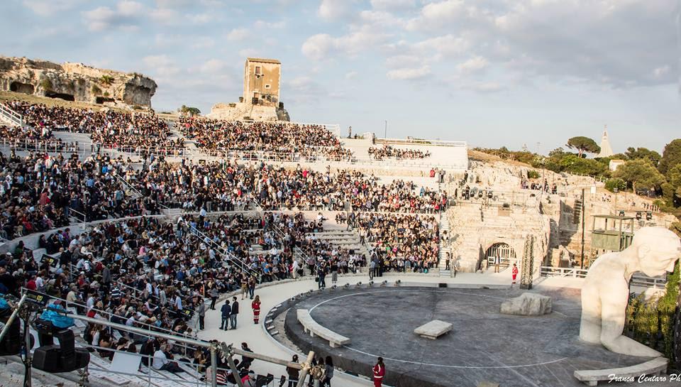 Festival do Teatro Grego de Siracusa