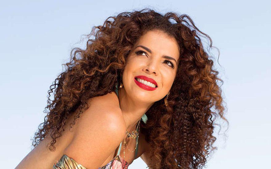 Vanessa da Mata traz turnê com cubana ao Rio