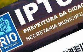 Derrota do IPTU