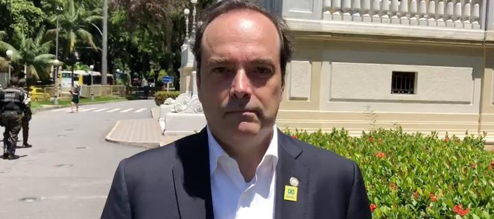 Carlos Osório desiste da política