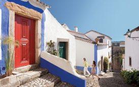 Óbidos: uma vila portuguesa para os amantes de literatura