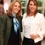 Ana de Paula e Ligia Schuback