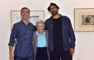 """Abertura da exposição """"Memória"""", de Thereza Miranda e Bruno Big"""
