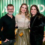 Beto Figueiredo, Paloma Danemberg e Malu Mader