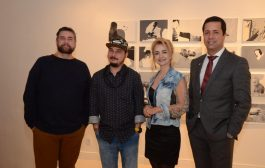 """Galeria Simone Cadinelli Arte Contemporânea recebe exposição """"Colapsos"""" de Claudio Tobinaga"""