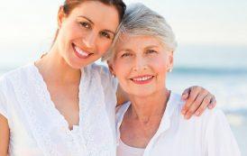 Saúde e beleza na maturidade