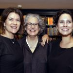 Cristiana Franco, Catarina e Cecília Malan