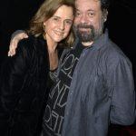 Marieta Severo e Marcio Vito