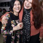 Maria Siman e Leiloca