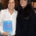 Miriam Leitão e Joana Oakim