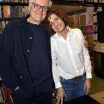 Sérgio Abranches e Miriam Leitão