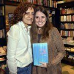 Miriam Leitão e Catharina Wrede