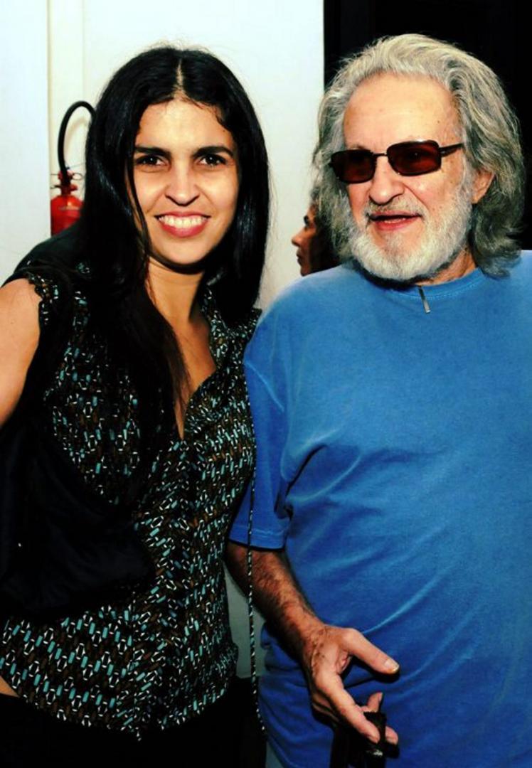 Pai é para sempre aquele super-herói | Portal Anna Ramalho