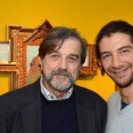 Hugo Barreto e Fabio Szwarcwald