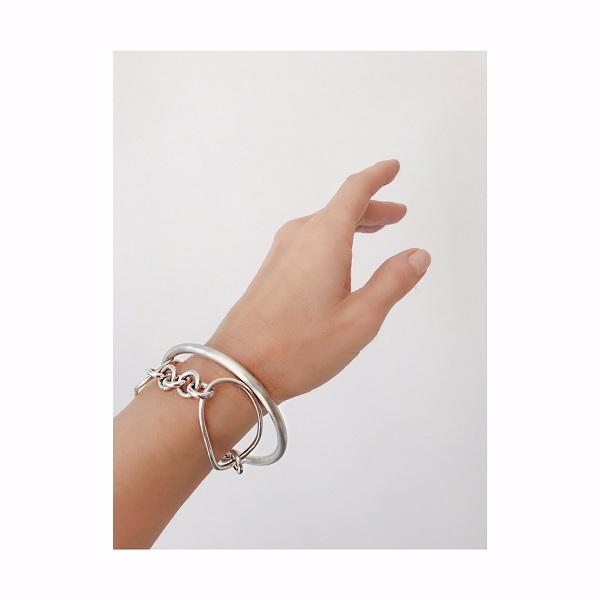 pulseira charneira