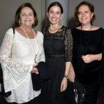 Lucinha Araújo, Flora Gil e Sandra Fernandes