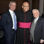 Marcelo Lengruber, Padre Jorjão e Francisco Horta