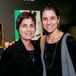 Margarida Vianna e Carol Calmon
