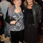 Margot Bethencourt e Cristina Bethencourt