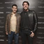Mauricio Cordeiro e Bruno Augusto