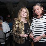 Nelma Canelas e Maria Lucia Rodrigues