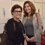 Beth Pessoa e Renata Salgado
