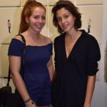 Lucia Raffaelli e Sofia Badin